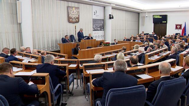 PiS chce ponownego przeliczenia głosów w wyborach do Senatu
