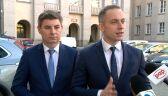 Tomczyk: nie można mówić, że mieszkamy w uczciwym polskim państwie, tylko w republice banasiowej