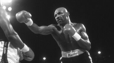 Nie żyje legendarny pięściarz Marvin Hagler
