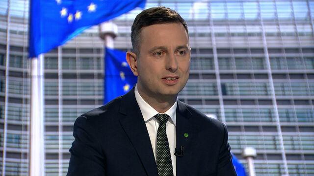 """Władysław Kosiniak-Kamysz był gościem """"Faktów po Faktach"""""""