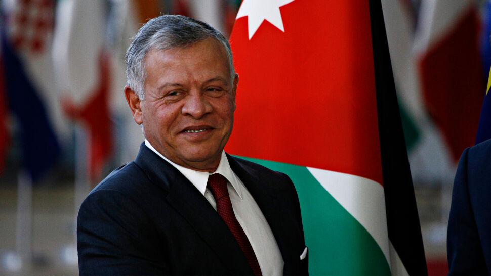 Król zatwierdził zmiany w rządzie. Mają pomóc Jordanii w wyjściu z kryzysu
