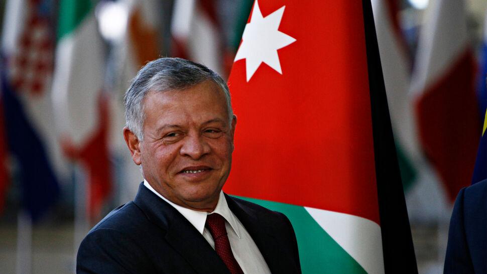 """Król Jordanii odwołuje wizytę w Rumunii. Na znak """"solidarności z Jerozolimą"""""""
