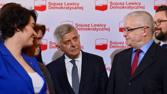 """SLD approved candidates. Timoshevich, Liberadzki beam and a """"unit ="""""""