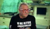 Jerzy Owsiak o kryzysie w psychiatrii dziecięcej