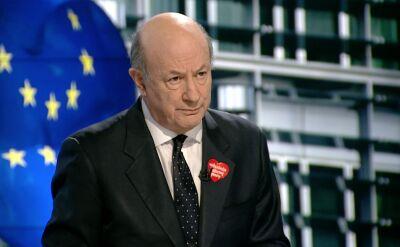 Rostowski: dochodzę do podobnego wniosku, co Schulz