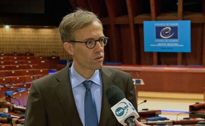 Rzecznik Rady Europy: zwykle kraje wykonują zalecenia Komisji Weneckiej