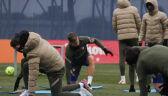 Trening Atletico Madryt po porażce w Pucharze Króla