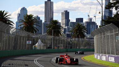 Problemy już przed startem sezonu Formuły 1