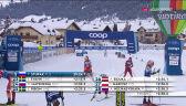 Marcisz 27. w biegu na 10 km techniką klasyczną w Toblach