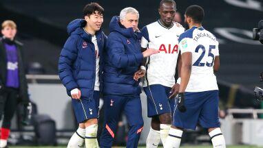 Mourinho zapisał się w historii. Tottenham w końcu ma finał