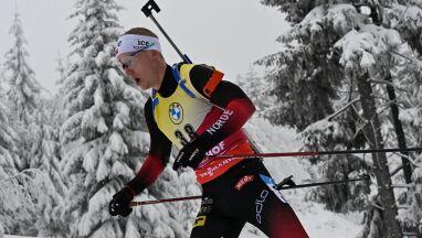 Norweskie podium w Oberhofie. Boe mknie po trzecią kolejną Kryształową Kulę