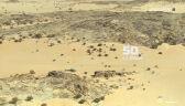 Wypadek CS Santosha na 4. etapie Rajdu Dakar 2021