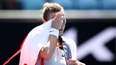 Niespodzianka w Melbourne. Triumfatorka Wimbledonu poza turniejem