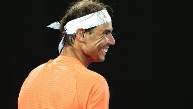 Plan transmisji 8. dnia Australian Open