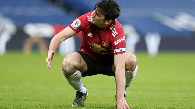 Porażki Polaków w lidze angielskiej. Manchester United dalej od mistrzostwa