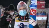 Granerud po triumfie w niedzielnym konkursie w Zakopanem