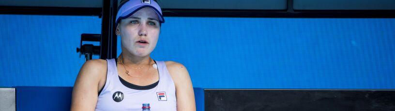 Kolejna amerykańska tenisistka  rezygnuje z wyjazdu do Tokio