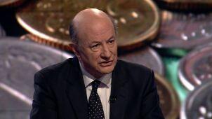 """Dymisja ministra finansów Jacka Rostowskiego? """"Premier pomyśli o niej nie wcześniej niż w listopadzie"""""""