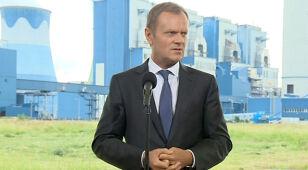 Tusk: Jestem na dialog otwarty. Na dyktat w żadnym wypadku