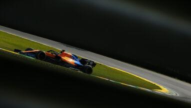 Zespół F1 wycofał się z Grand Prix Australii. U pracownika zdiagnozowany koronawirus