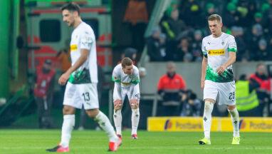 Puste trybuny w Bundeslidze. Pierwszy taki mecz w historii