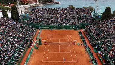 Tenisowe turnieje ATP zawieszone.