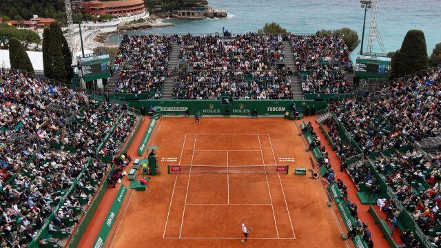 """Tenisowe turnieje ATP zawieszone. """"Odpowiedzialne działanie"""""""