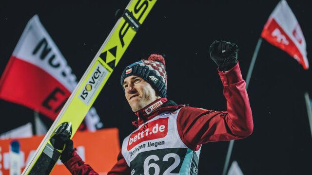 Stoch, Doleżal i Małysz przemówili jednym głosem po Lillehammer