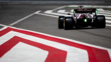 Były szef F1 apeluje: odwołać sezon, to jedyne bezpieczne rozwiązanie