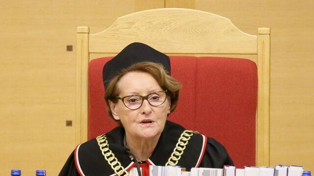 Orzeczenie Trybunału Konstytucyjnego ws. wyboru sędziów. Pełne brzmienie wyroku