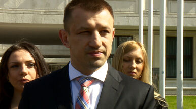 Adamek odrzucił propozycję walki o mistrzostwo świata.
