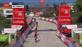 Cort Nielsen wygrał 6. etap Vuelta a Espana