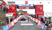 Taaramae wygrał 3. etap i został nowym liderem Vuelta a Espana