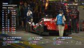 Team WRT z 2. miejscem w kategorii LMP2, Toyota najszybsza w serii hyperpole