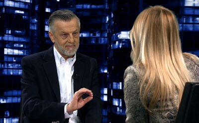 Andrzej Zybertowicz: mamy do czynienia z mistyfikacją