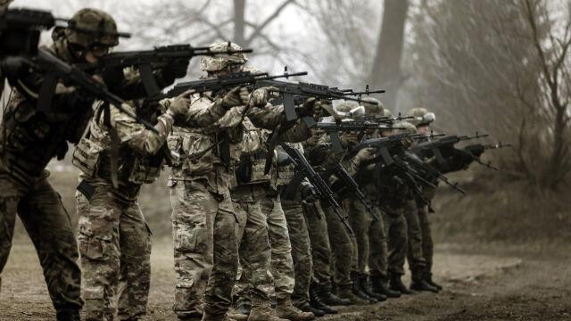 Ograniczenia dla osób transpłciowych  w armii. Zielone światło dla polityki Trumpa