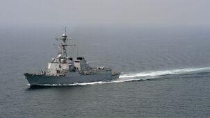 Najpierw okręty USA, potem lotnictwo Chin. Mocarstwa prężą muskuły wokół Tajwanu