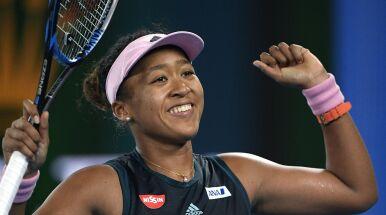 Porywający finał Australian Open. Drugi tytuł Osaki i pierwsze miejsce w rankingu