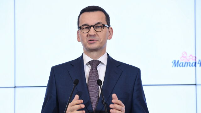 Morawiecki o wydaleniu polskiego konsula z Norwegii: będziemy walczyli o los polskich obywateli