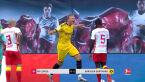 Skrót meczu RB Lipsk - Borussia Dortmund w 33. kolejce Bundesligi