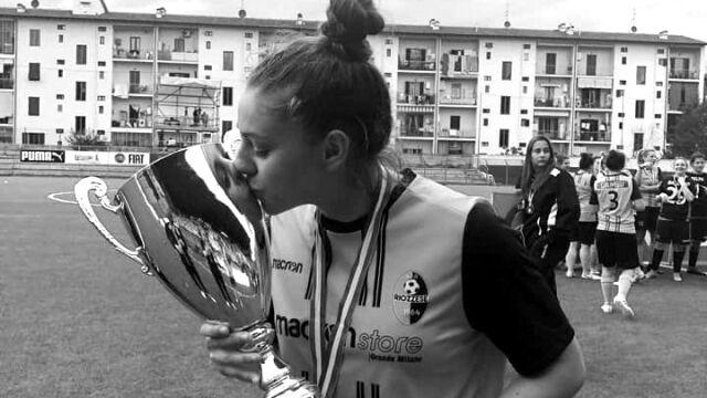 Włochy w szoku. Utalentowana piłkarka zginęła w wypadku