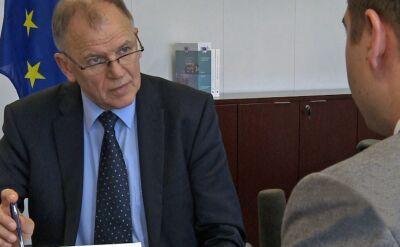 """""""Prewencja, promocja i ochrona"""". Cele nowego komisarza UE ds. zdrowia"""