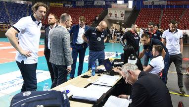 ONICO nie zgadza się z decyzją Polskiej Ligi Siatkówki