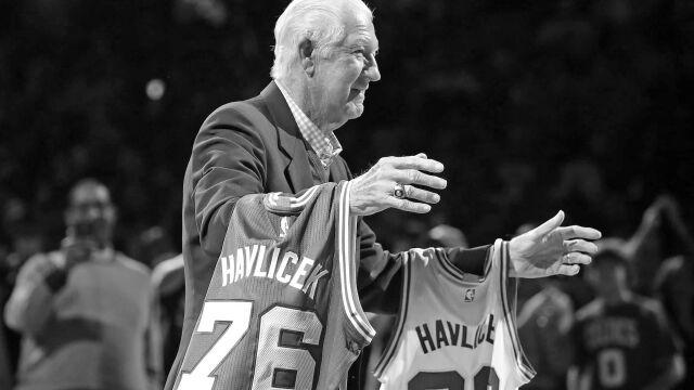 Nie żyje legendarny koszykarz NBA. Jego akcja przeszła do historii