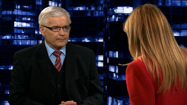 """""""Jeżeli dla Kaczyńskiego można znaleźć ponad 40 miliardów, to dlaczego nie można znaleźć dla nauczycieli?"""""""