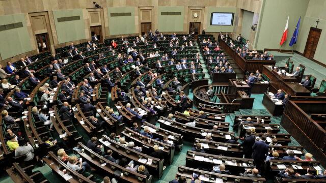 Sejm zmienił ustawę autorstwa PiS. Brak możliwości wnoszenia odwołań od uchwał KRS