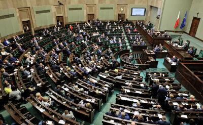 Sejm w nocy z czwartku na piątek uchwalił nowelizację ustawy o KRS