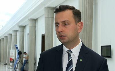 Kosiniak-Kamysz: Nauczyciele dzisiaj wygrali bardzo dużo. Pokazali jedność środowiska i determinację
