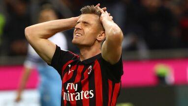 Piątek wtopił się w tłum. Milan odpadł w półfinale Pucharu Włoch