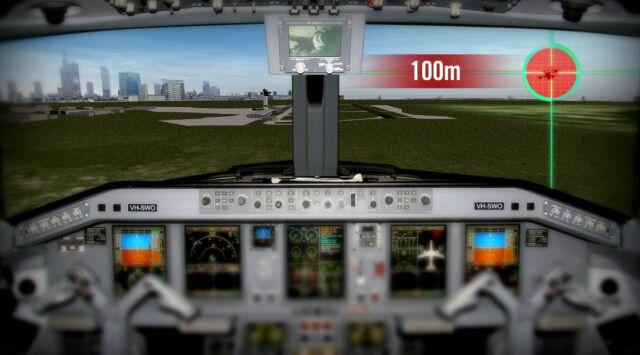Lotnisko: nie da się sprawdzić, czy jakiś idiota nie zechce wypuścić drona przed samolot